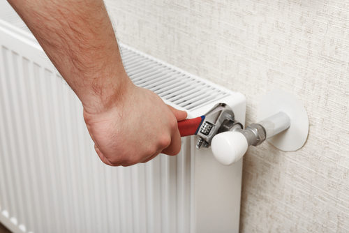 Know when you need our heating repair services